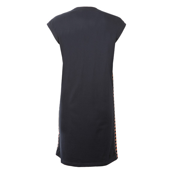 Ellesse Womens Blue Cipollina Vest Dress main image