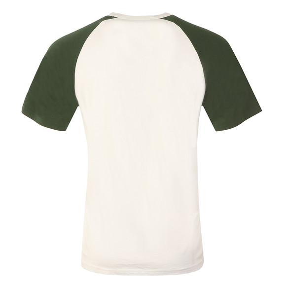 Carhartt Mens White Strike T Shirt main image
