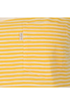 Levi's Womens Yellow The Perfect Tank