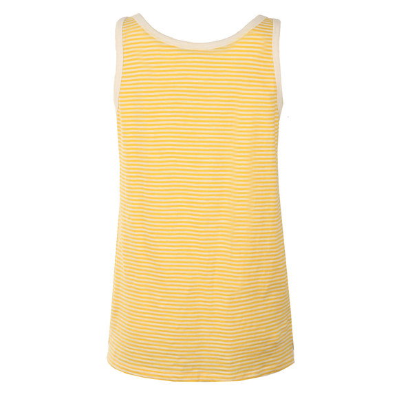 Levi's Womens Yellow The Perfect Tank main image