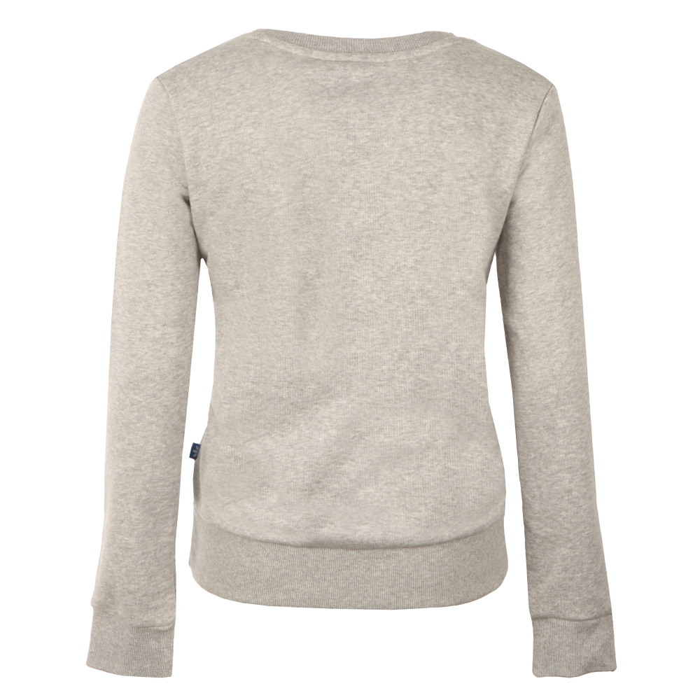 Crew Sweater main image