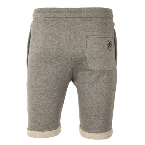 Scar Tissue Mens Grey Gym Short main image