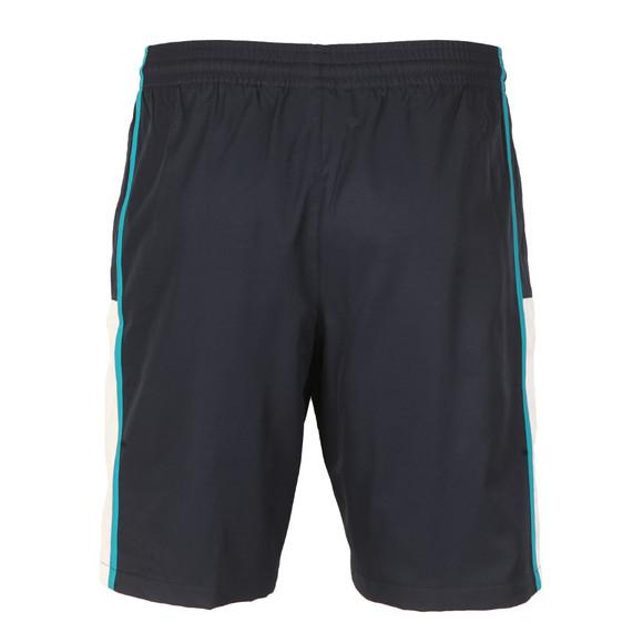 Lacoste Sport Mens Blue GH314T Panel Shorts main image
