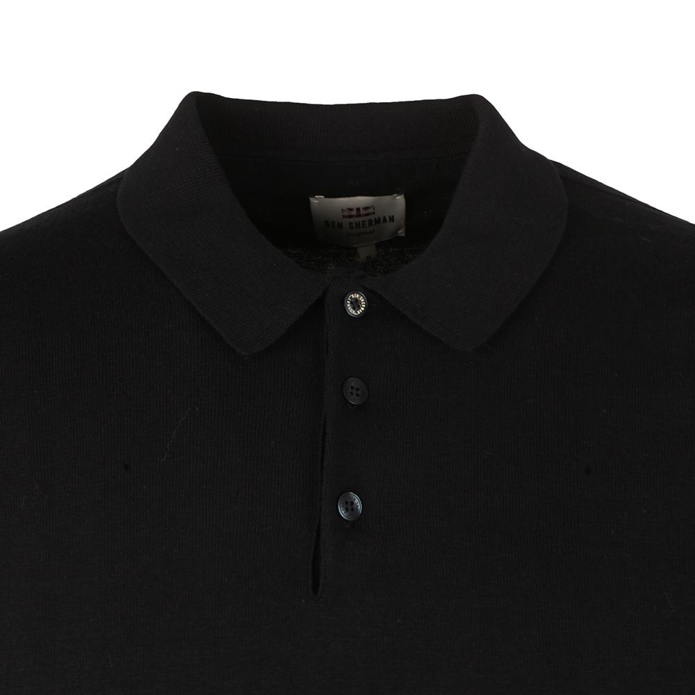 S/S Cotton Polo main image