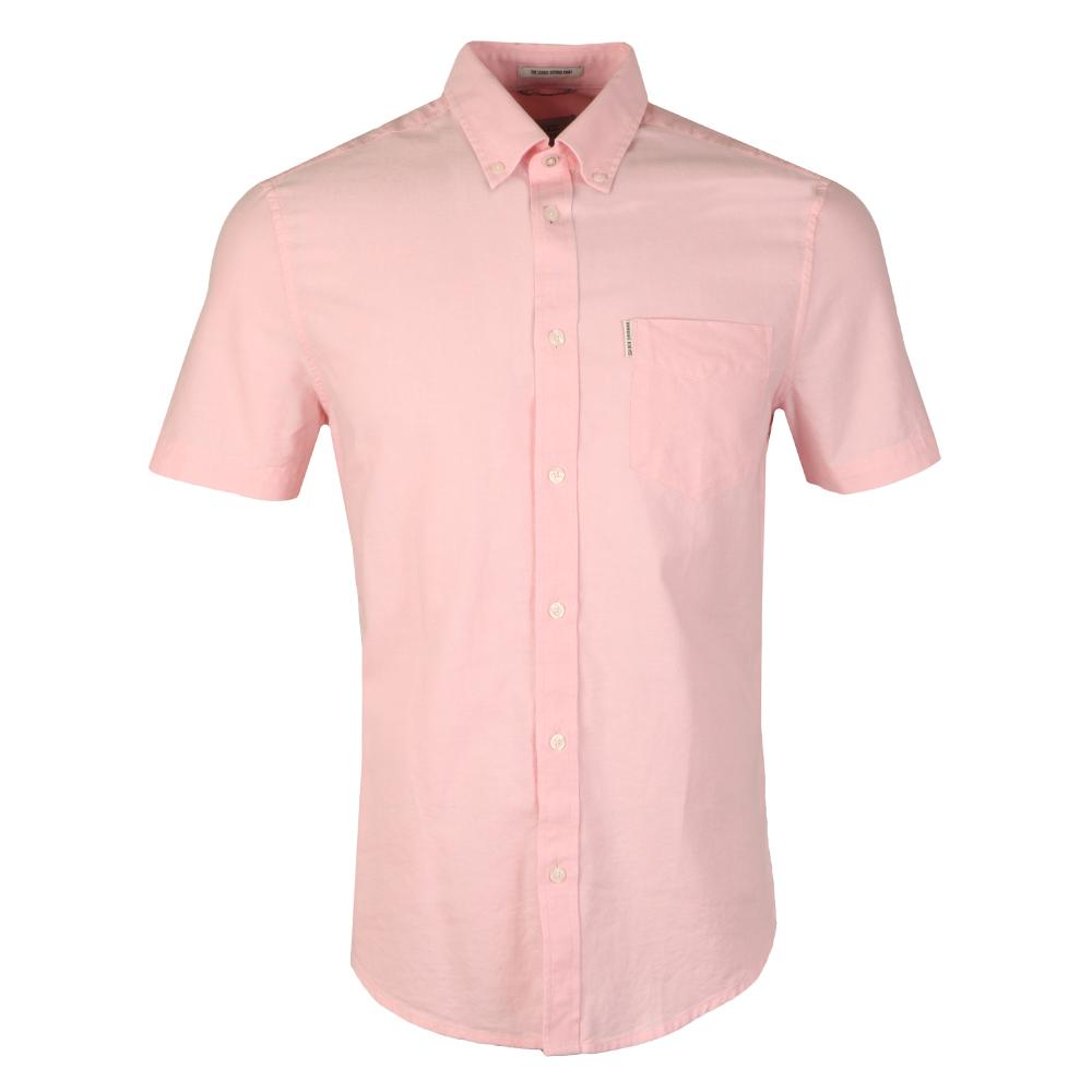 S/S Classic Oxford Shirt main image