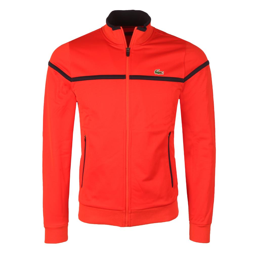 Men's Clothing Lacoste Full Zip Top