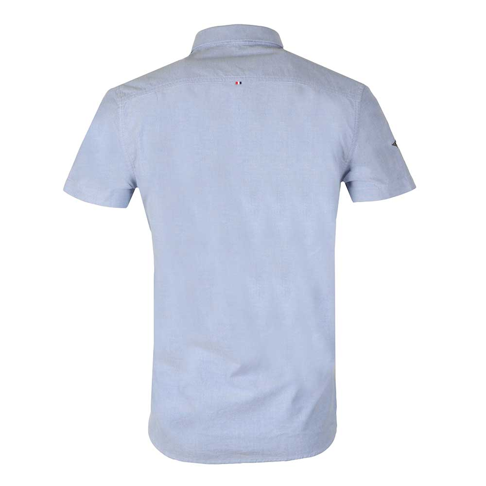 Ultimate S/S Oxford Shirt main image