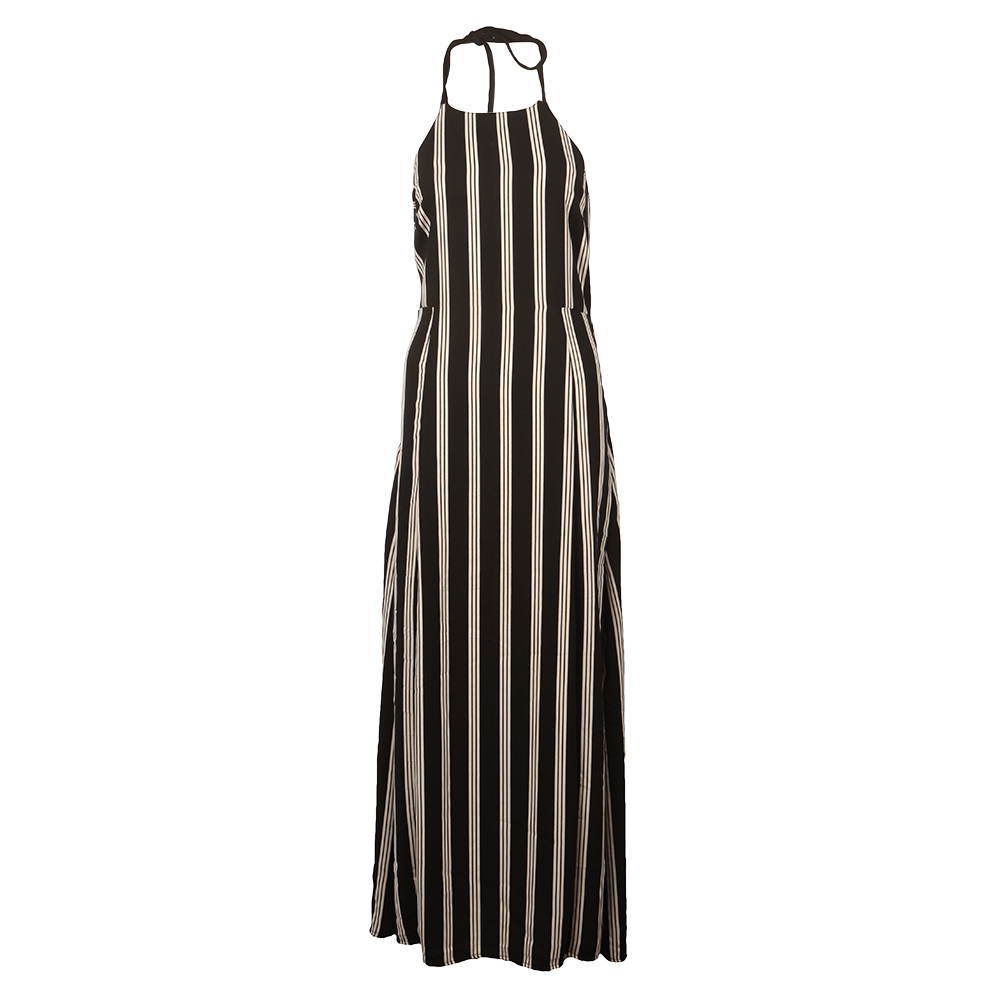 Deck Stripe Maxi Dress main image