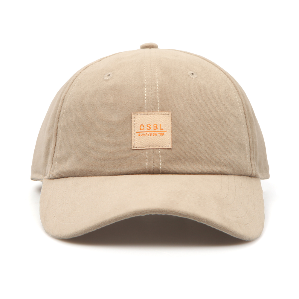 Black Label New Age Curved Cap main image