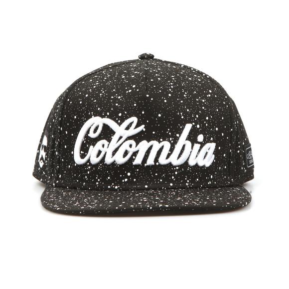 Cayler Mens Black Colombia Cap main image
