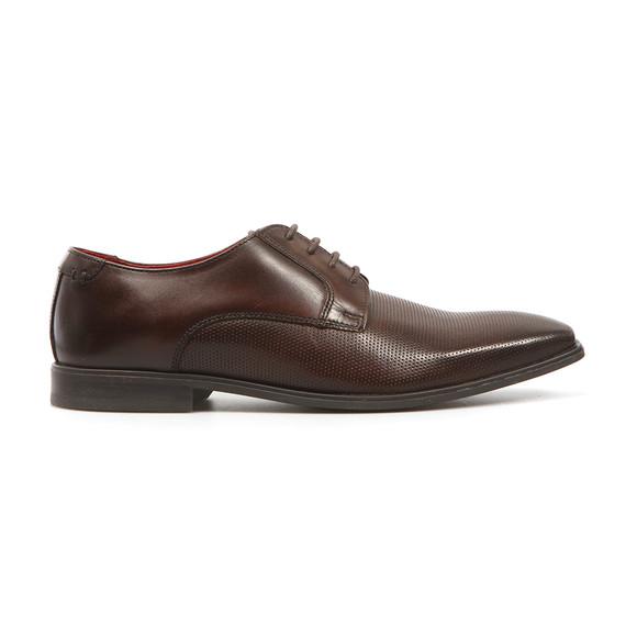 Base London Mens Brown Charles Shoe main image
