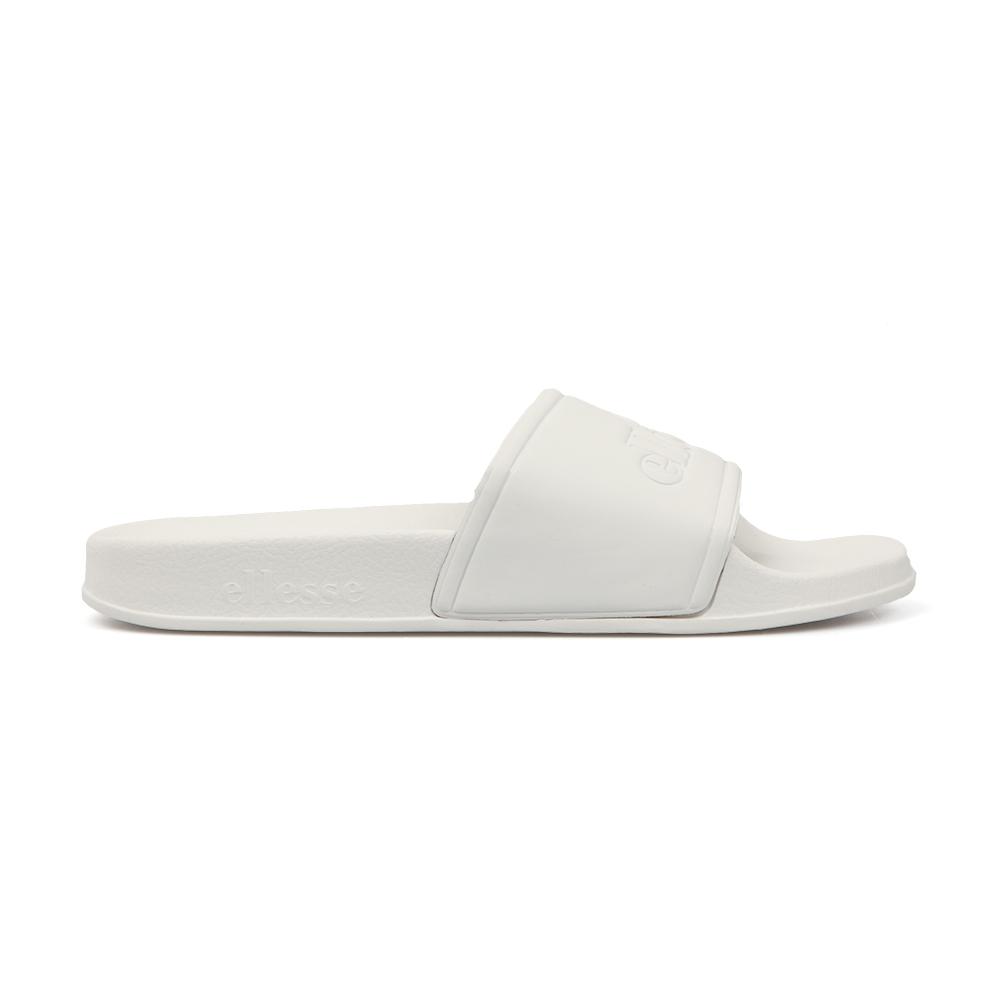 a51c98b920e2 Ellesse Womens White Fillipo Slide