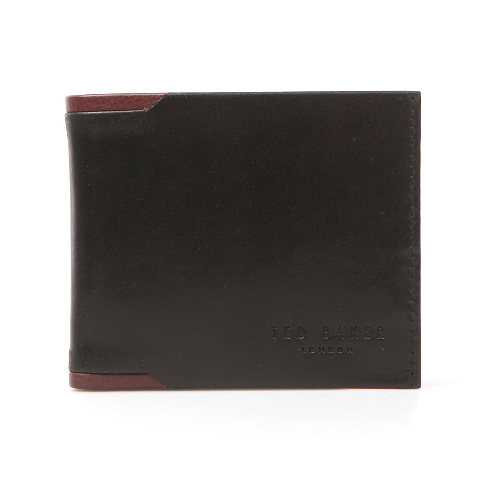 Leather Bifold Wallet main image