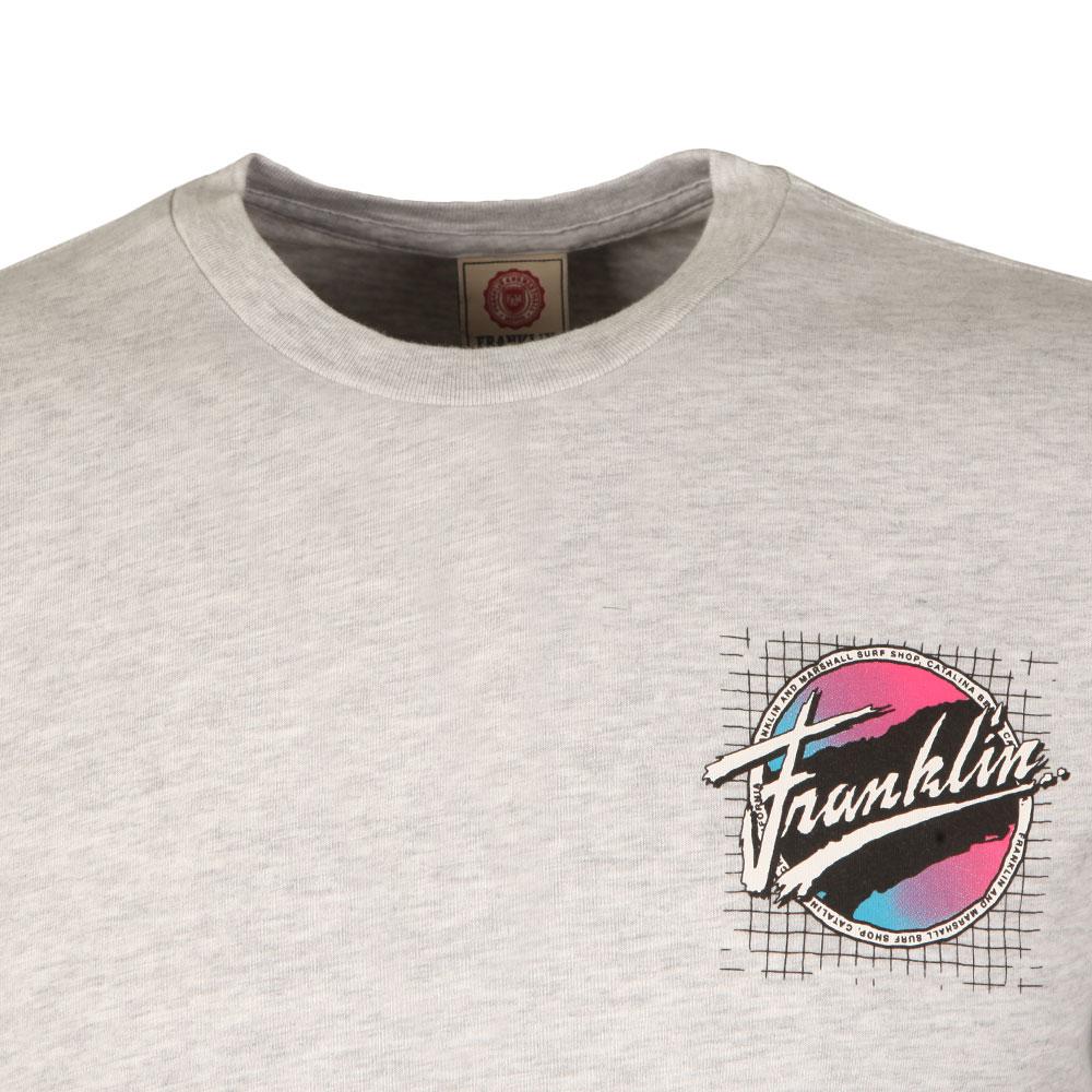 Surf Shop Logo T Shirt main image