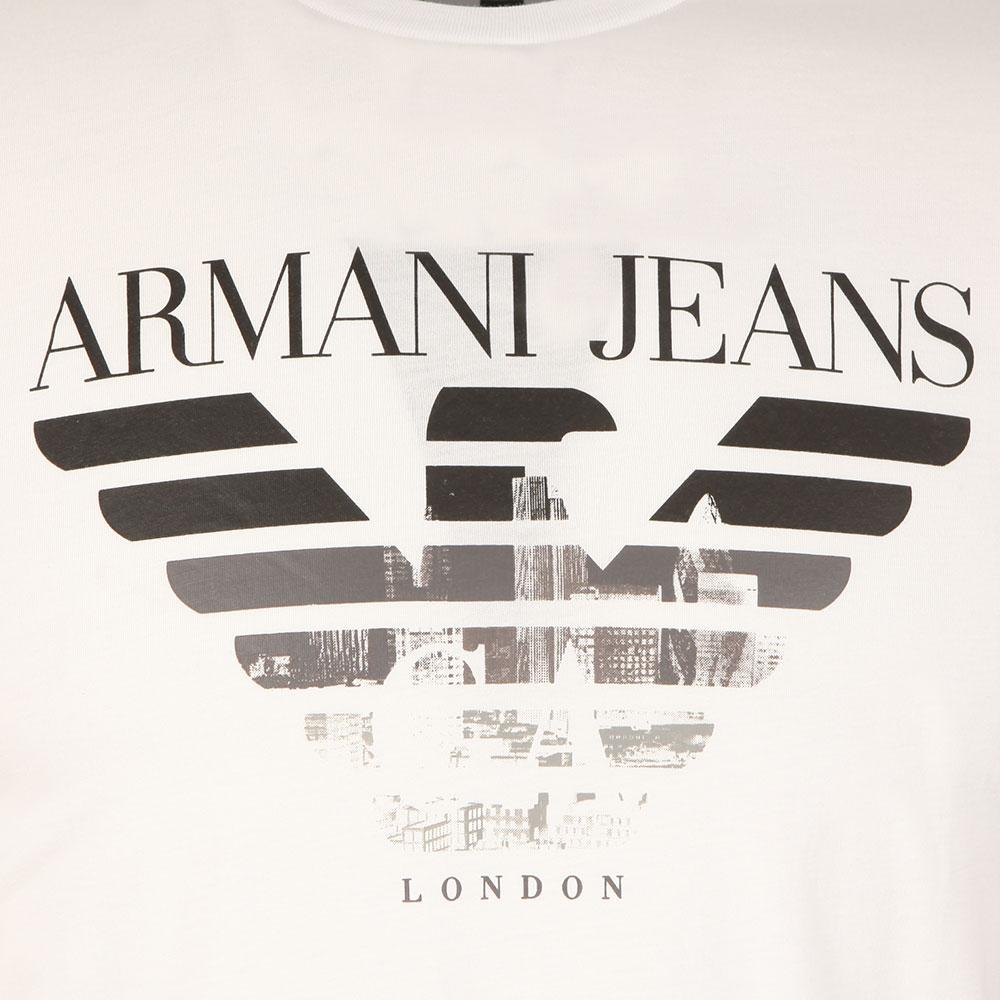 London Logo T Shirt main image