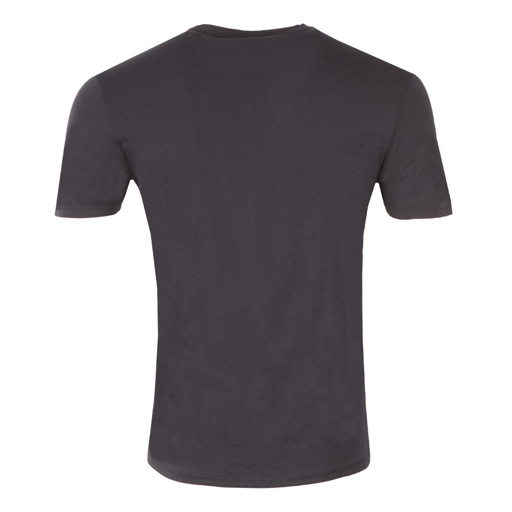 Milano Logo T Shirt main image