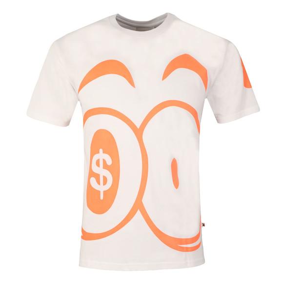 Money Mens White Filthy T Shirt main image