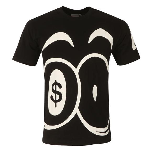 Money Mens Black Filthy T Shirt main image