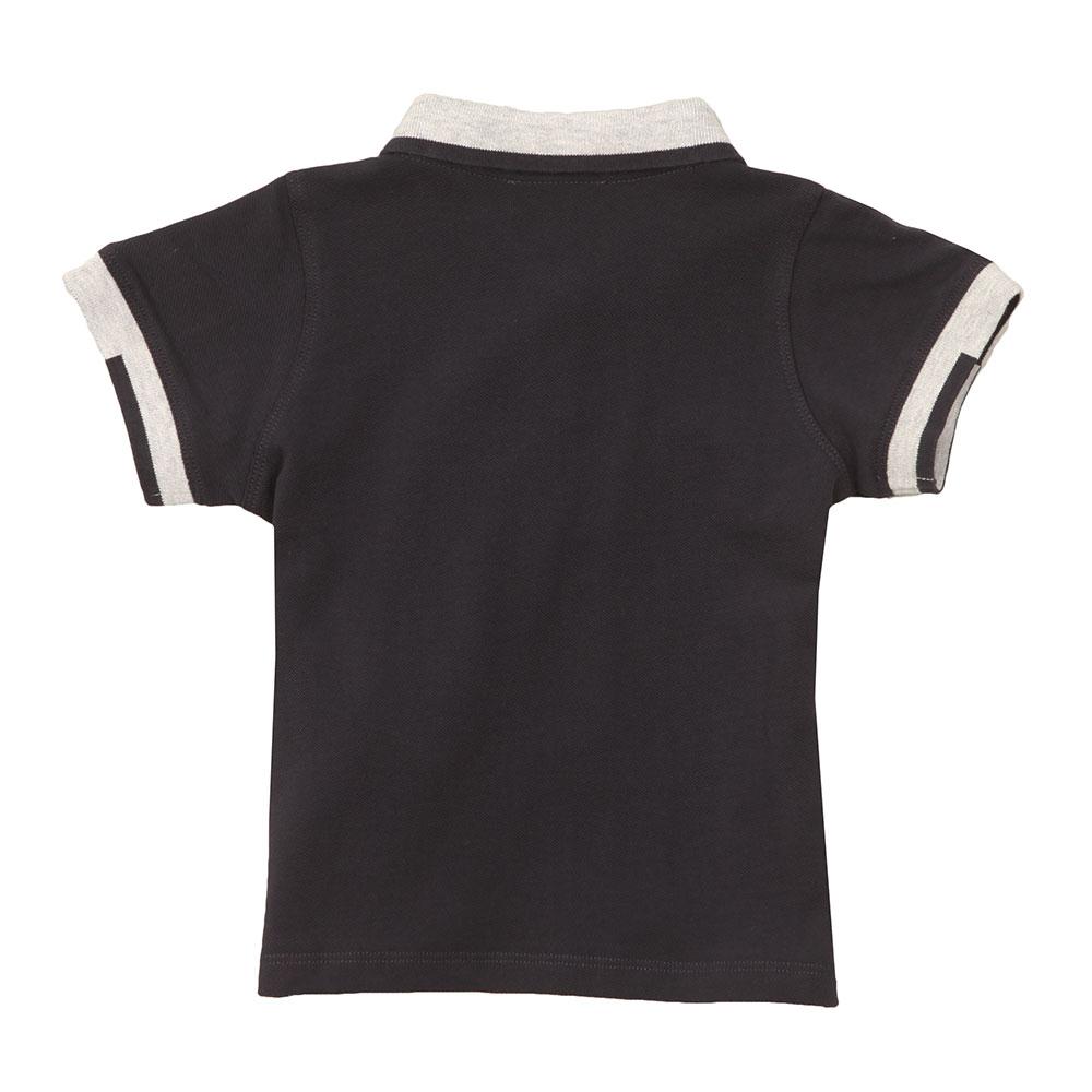 3YHF01 Tipped Polo Shirt main image
