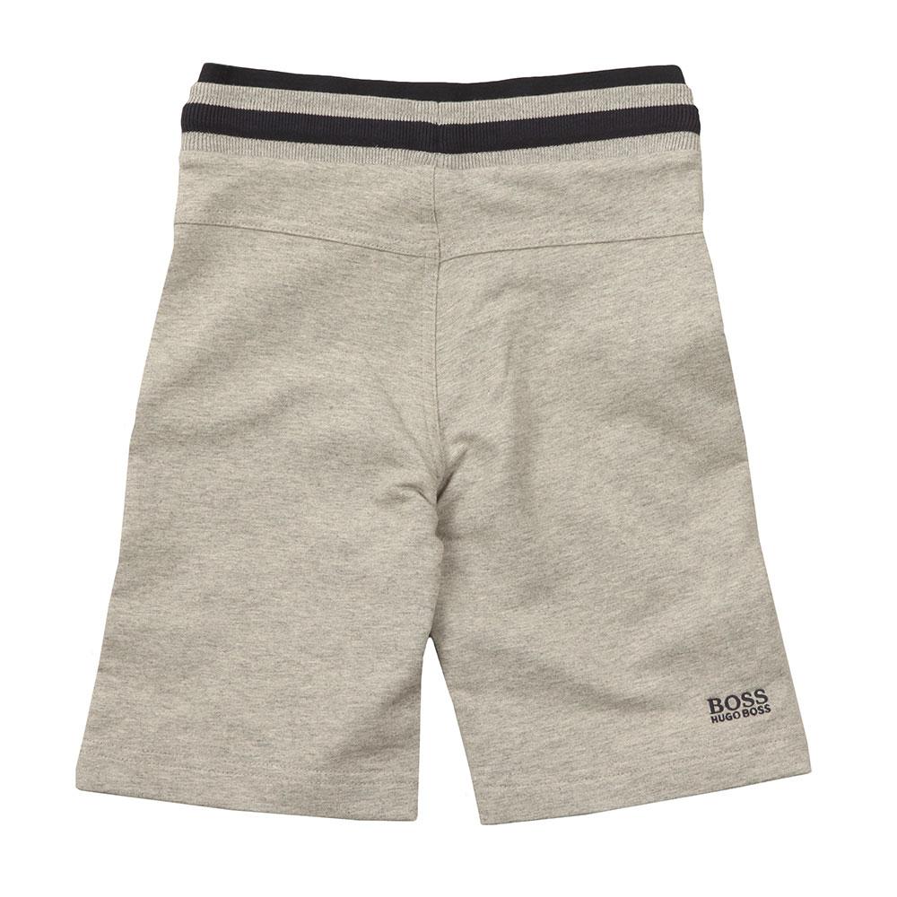 Boys Logo Jersey Shorts main image