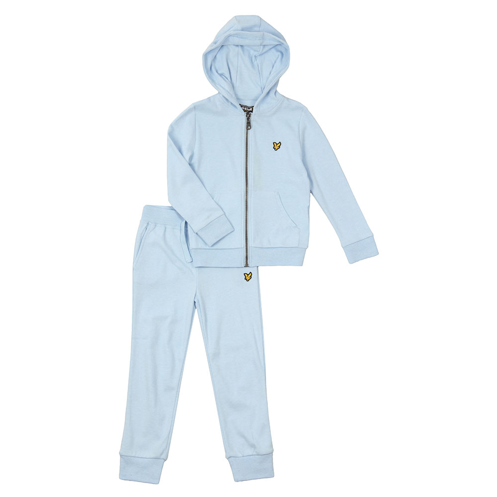 Full Zip Track Suit main image