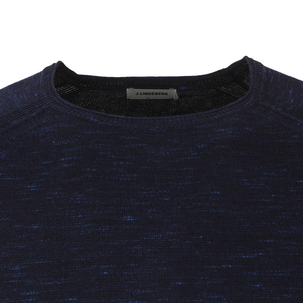Fredric Dyed Knit main image