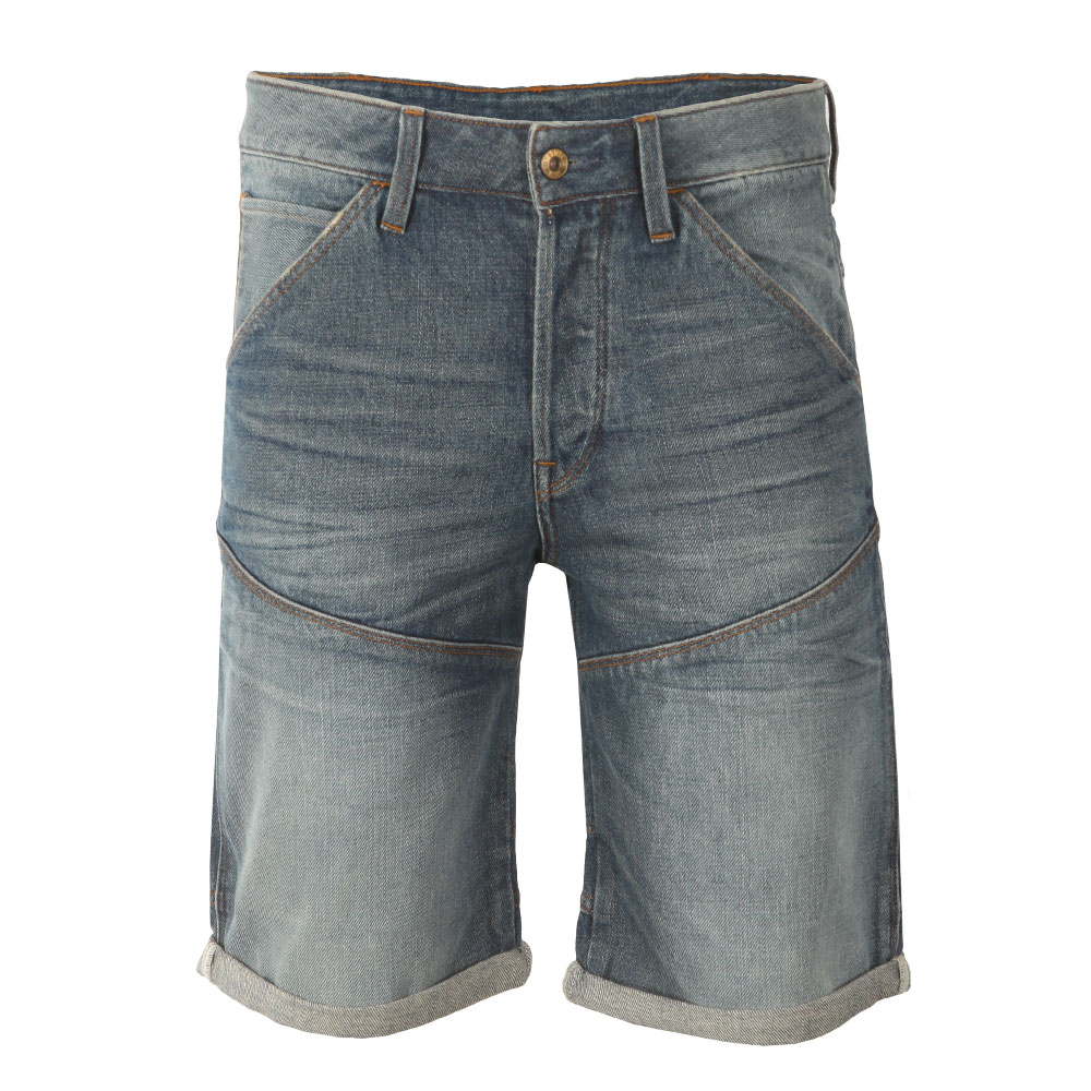 Tobe Denim Short main image