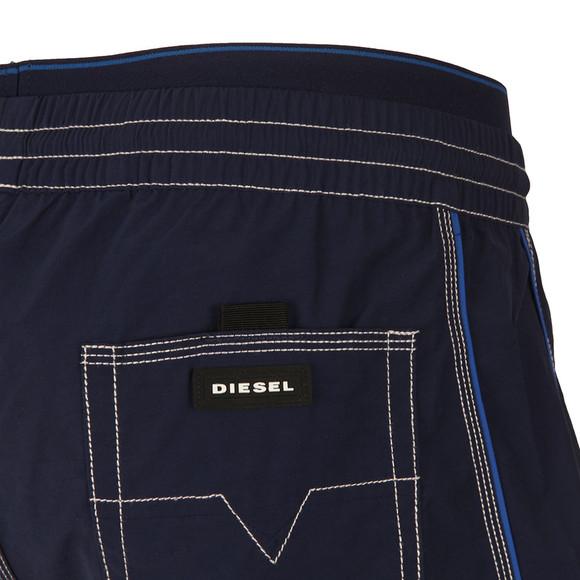 Diesel Mens Blue Seaside Swim Short main image