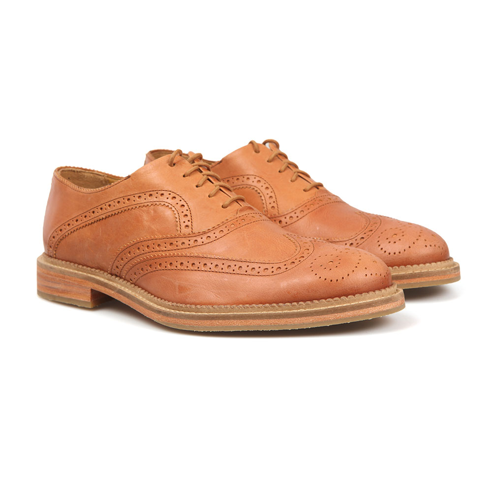Spencer Brogue main image