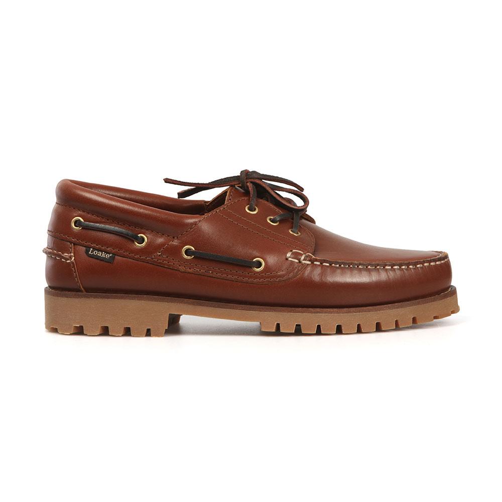 522 Boat Shoe