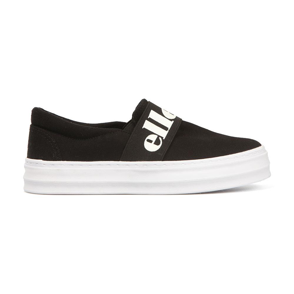8bfdedea Ellesse Panforte Slip On Shoe