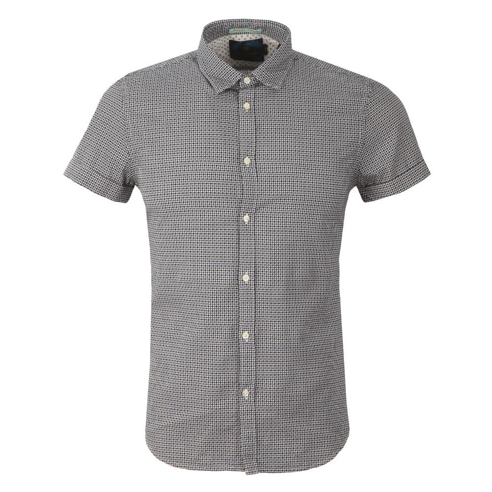 Classic Shortsleeve Shirt