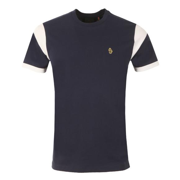 Luke Mens Blue Vandross T-Shirt main image