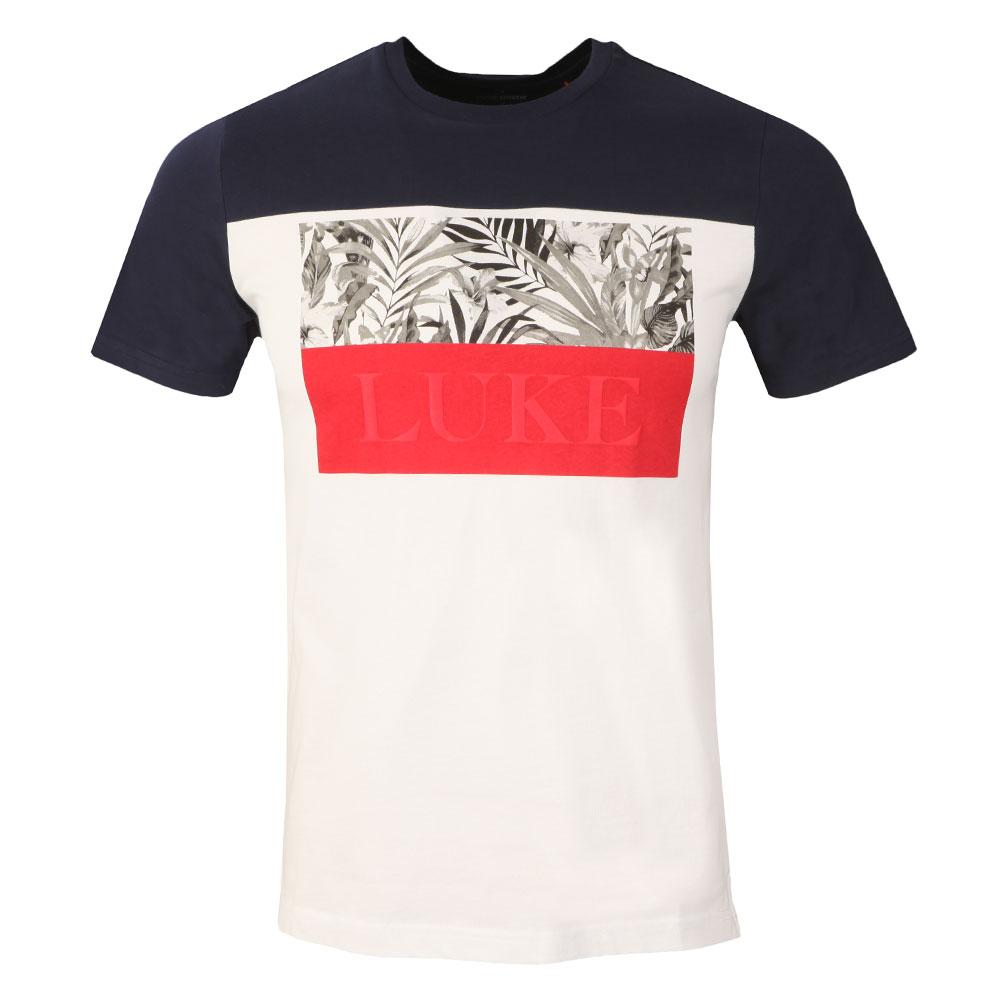 Pop Block T-Shirt main image