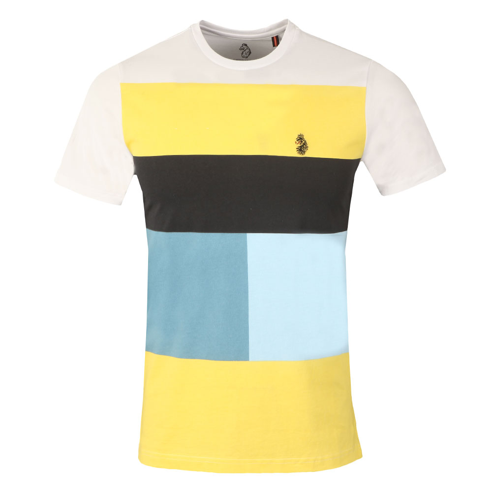 S/S Close To The Wind Tee main image
