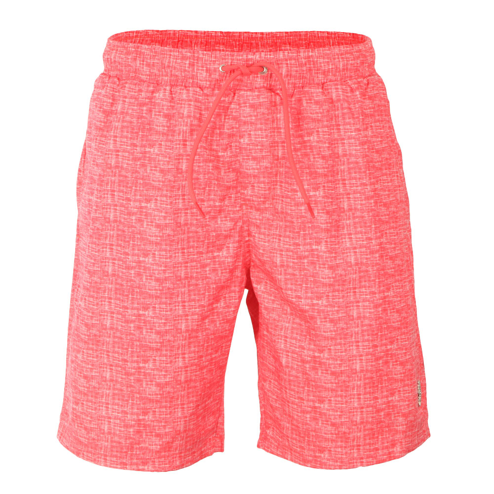 Cagy Knee Length Swim Short