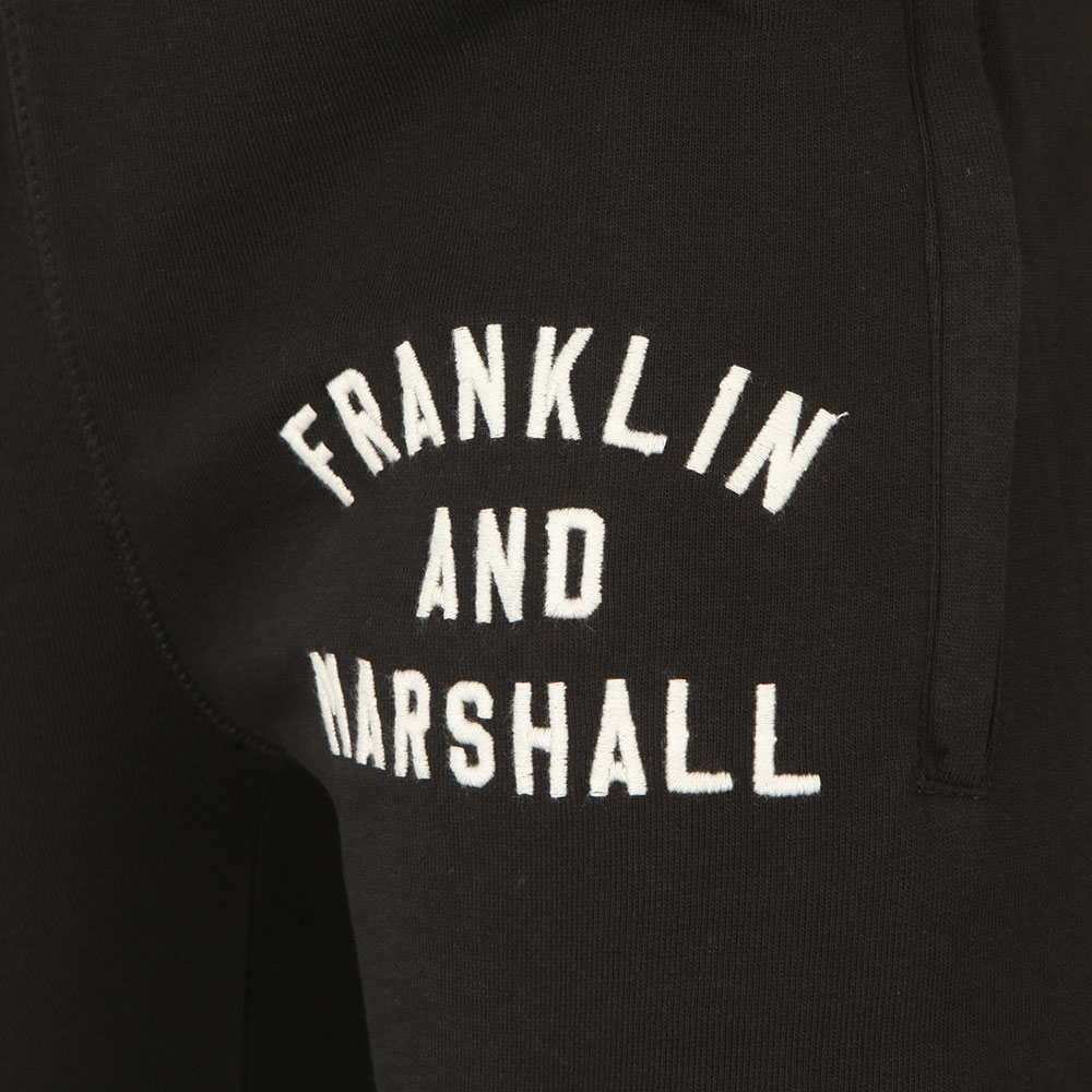Embroidered Logo Tracksuit main image