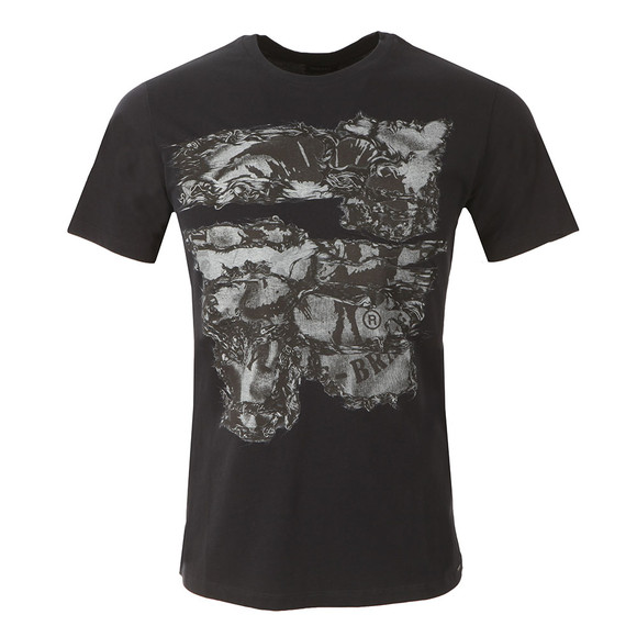 Diesel Mens Blue Joe NC T Shirt main image