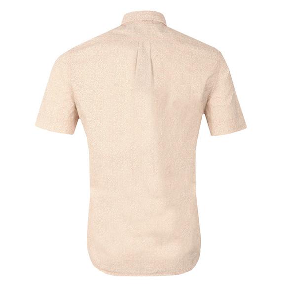Diesel Mens Pink S-Wop Shirt main image