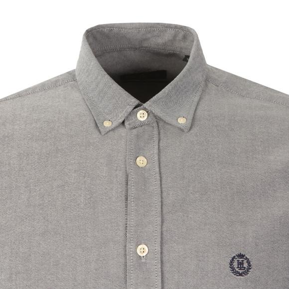 Henri Lloyd Mens Blue L/S Henri Club Shirt main image
