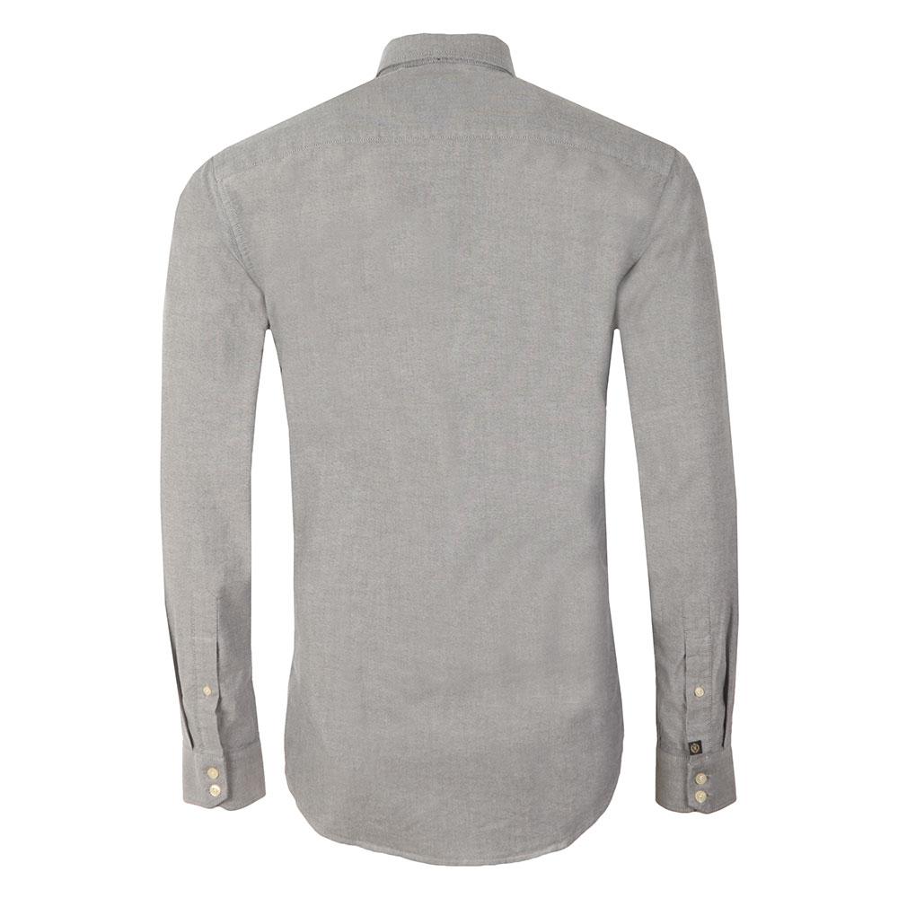 L/S Henri Club Shirt main image