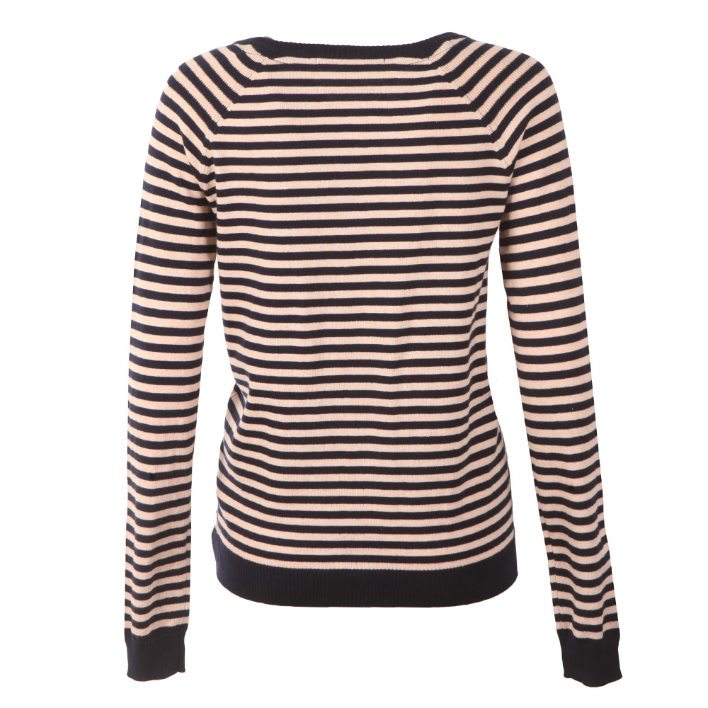 Jumper With Button Closure main image