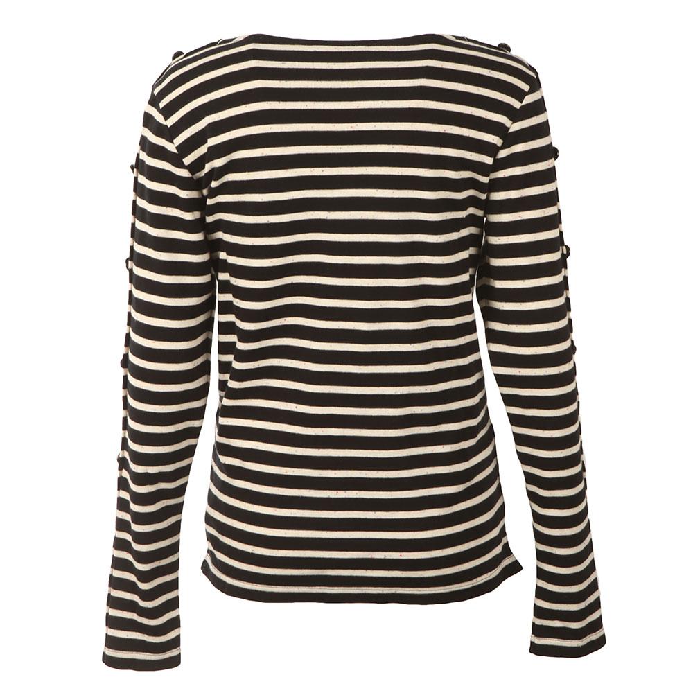 Long Sleeve Breton T Shirt main image