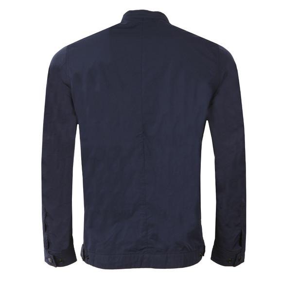 Diesel Mens Blue J-Rum Jacket main image