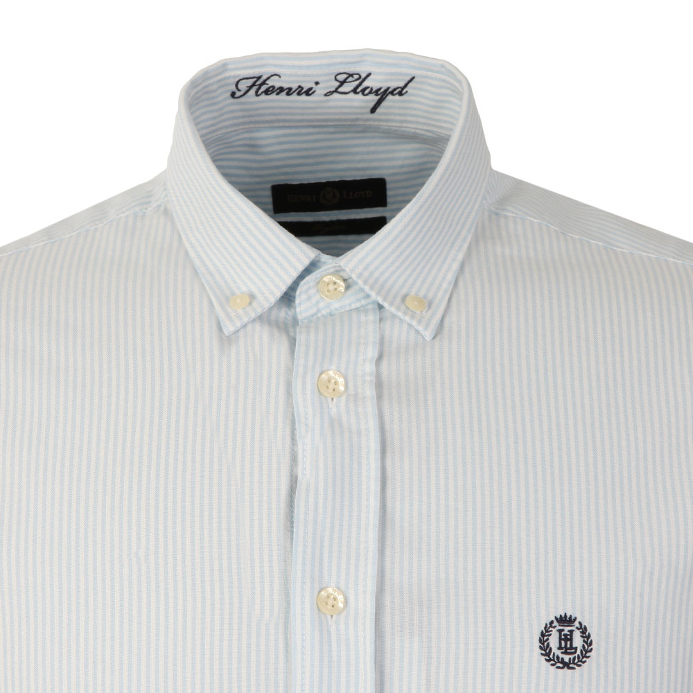 L/S Stripe Howard Club Shirt main image