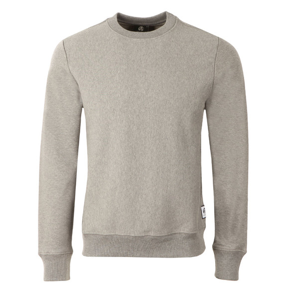 Paul Smith Mens Grey Reg Fit Sweatshirt main image