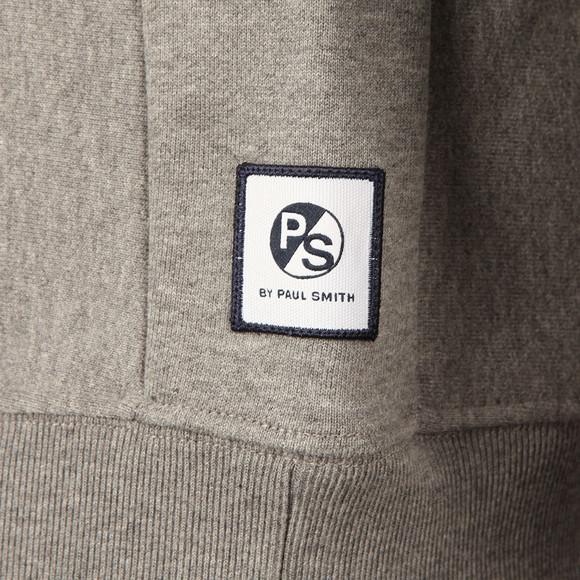 Paul Smith Mens Grey Reg Fit Sweatshirt main image