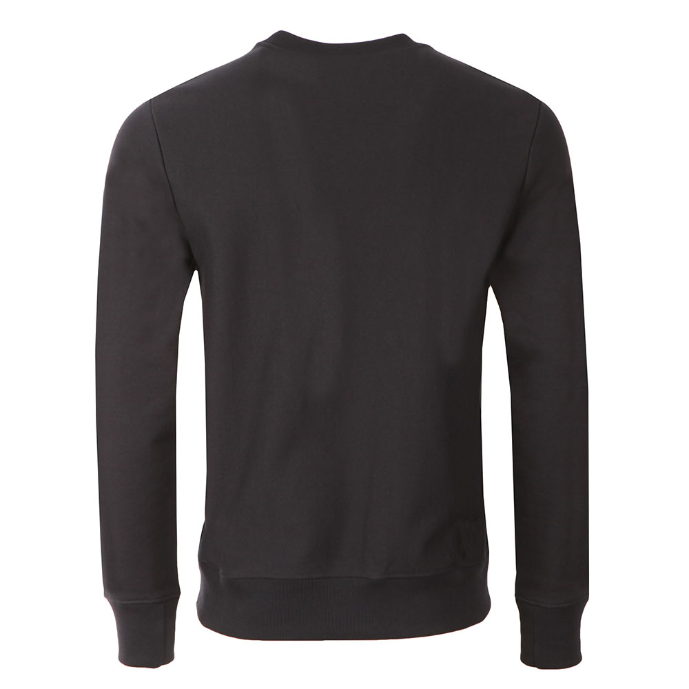 Reg Fit Sweatshirt main image
