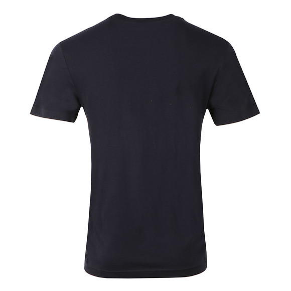G-Star Mens Blue S/S Pertos Tee main image