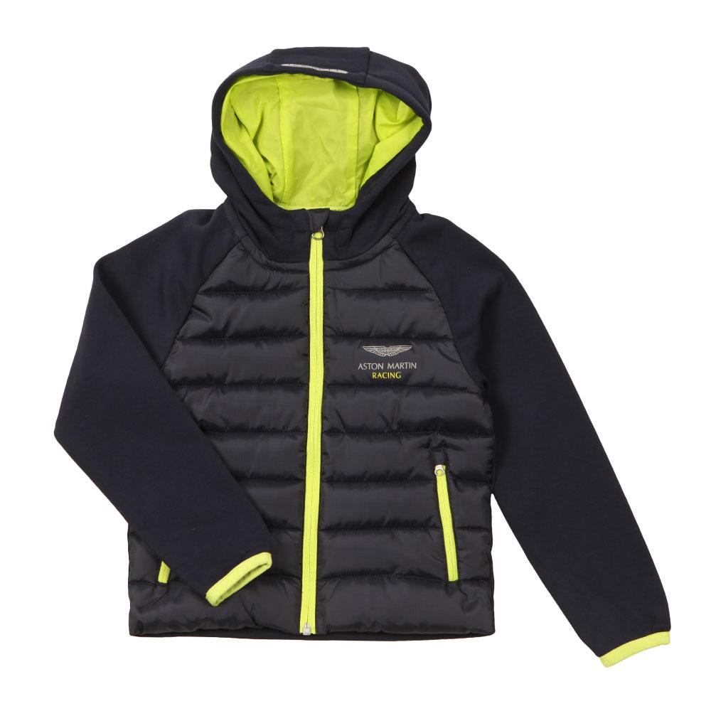 AMR Fleece Puffer Jacket main image
